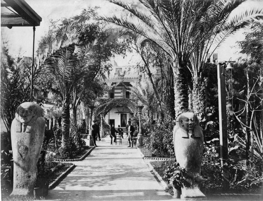 Hotel de Nil