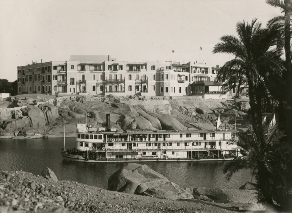 Thomas_Cook-Thebes at Aswan
