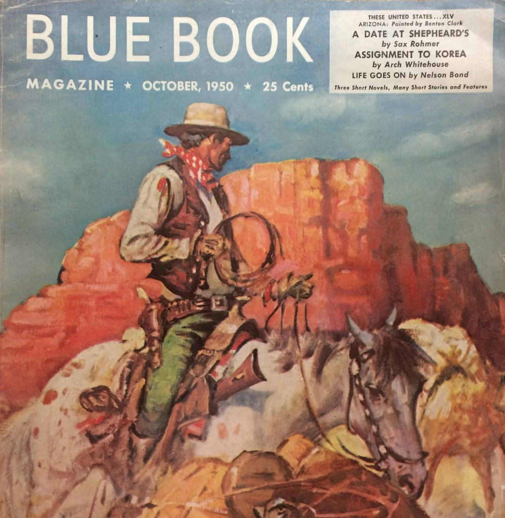 blue-book