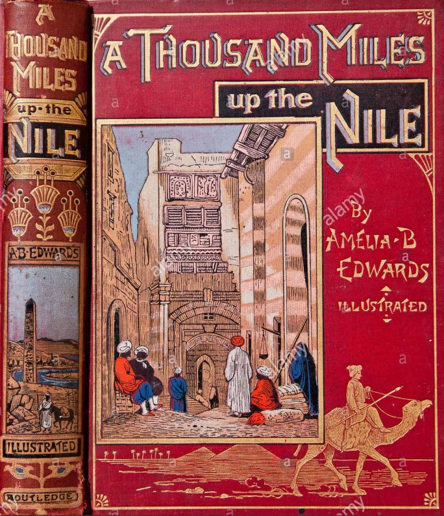 a-thousand-miles-up-the-nile