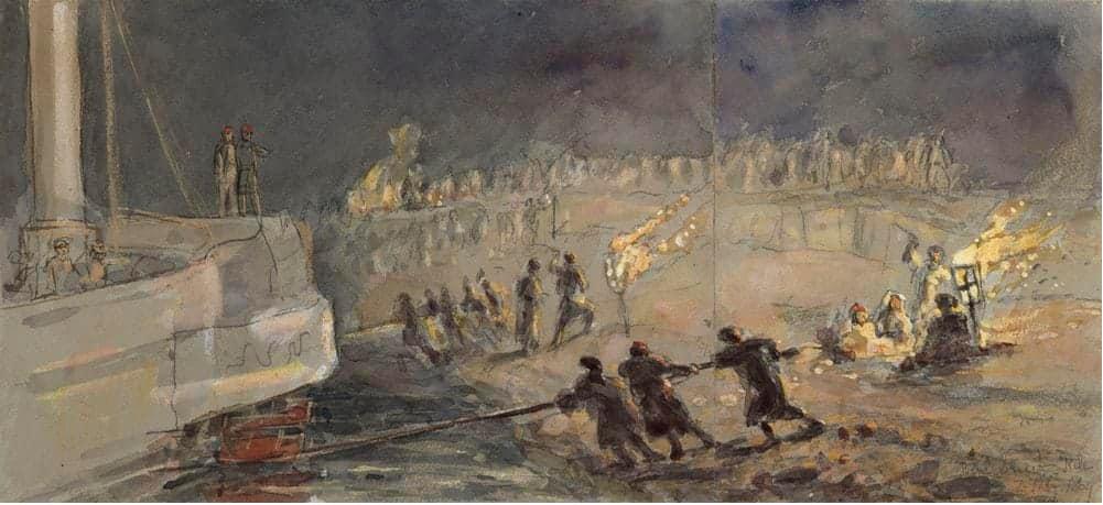 Beni Suef, 7 February 1869