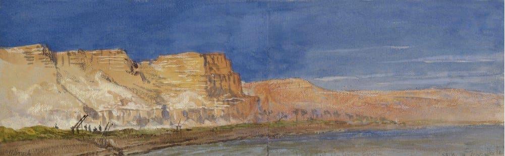 Girga, 14 February 1869